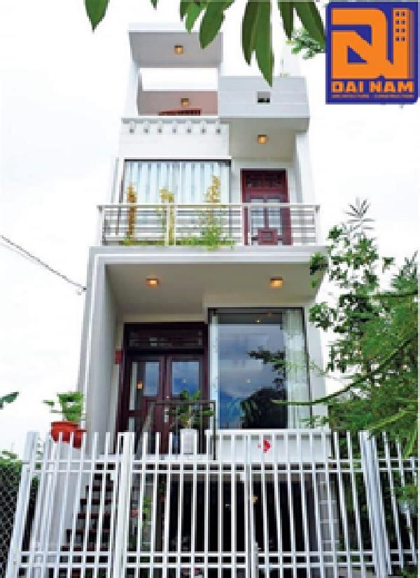 Công trình nhà anh Việt quận Tân Bình