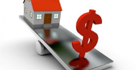 Cân bằng tài chính khi xây nhà