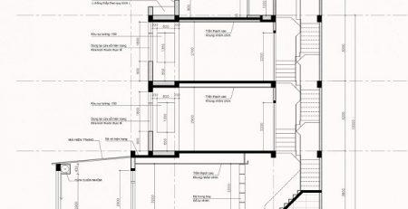 cách tính diện tích xây dựng nhà ở