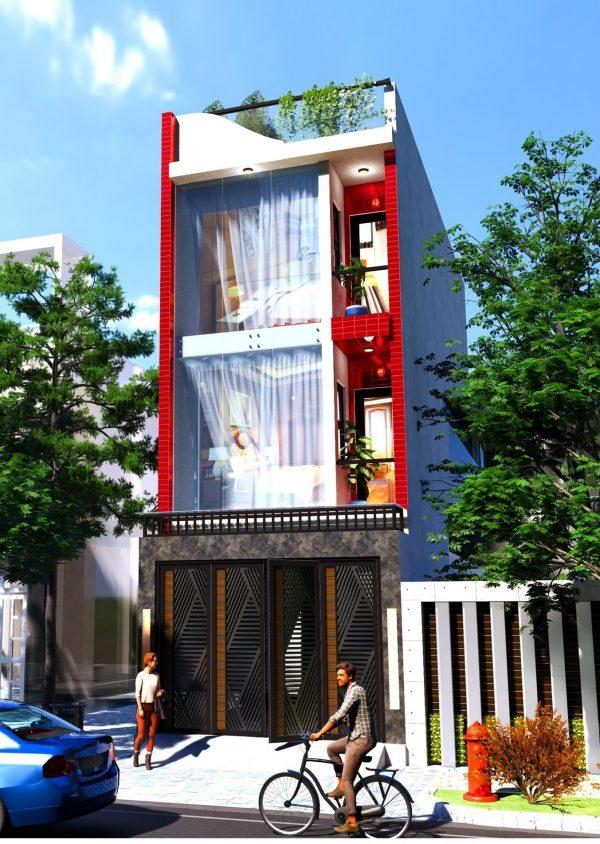Báo giá xây nhà trọn gói TPHCM