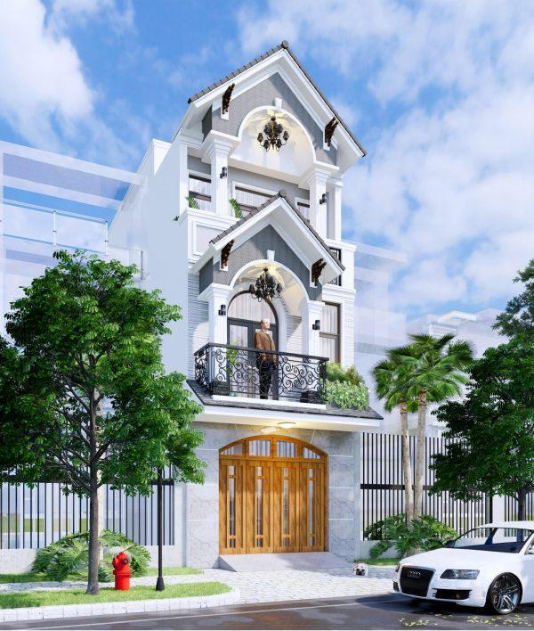 Công ty xây dựng nhà ở TPHCM chuyên nghiệp